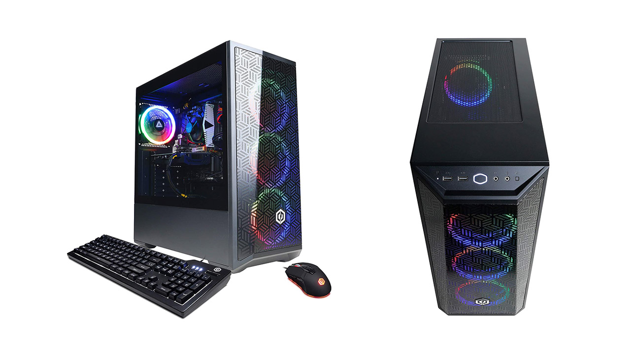 CyberpowerPC Gamer Xtreme VR Review