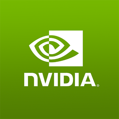 NVDIA Graphics cards
